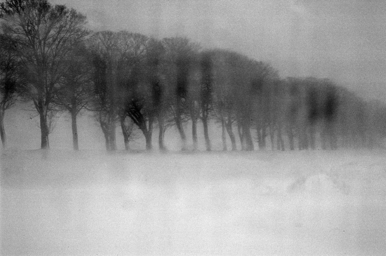 Across the Land #1, 30×45 cm, 2009