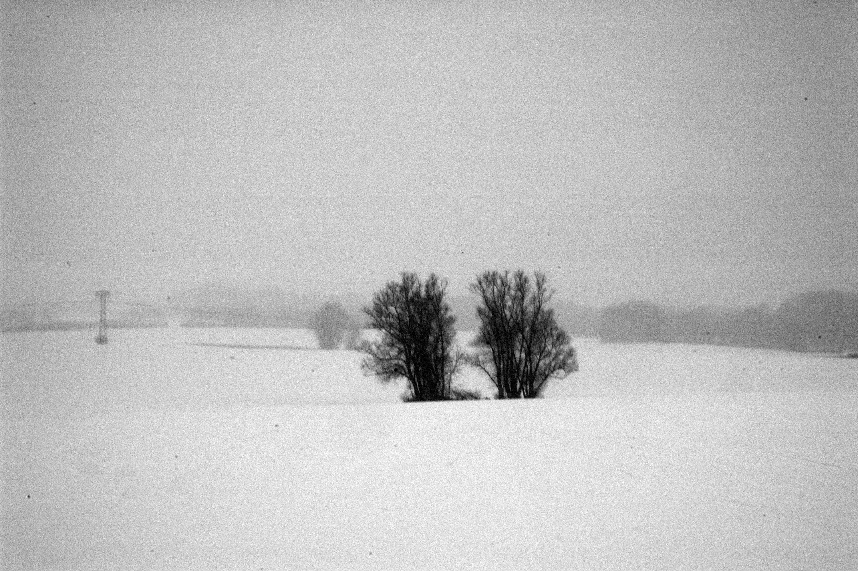 Über Land #11, 30×45 cm, 2009