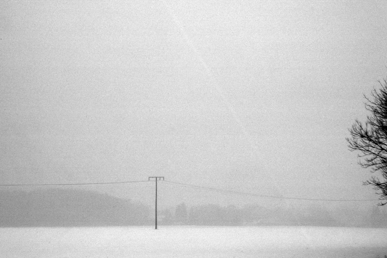 Across the Land #12, 30×45 cm, 2009