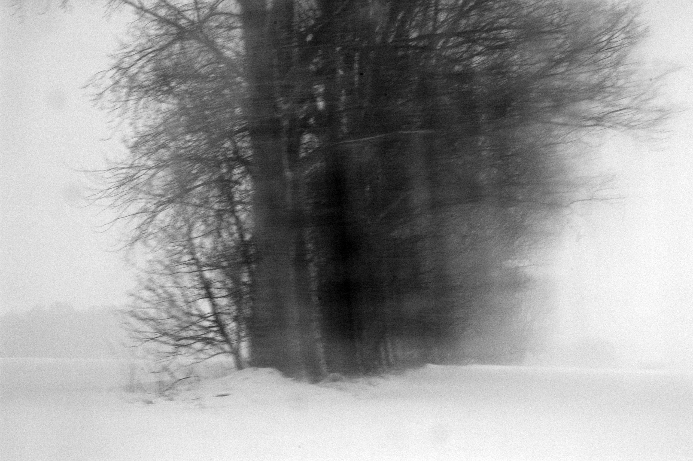 Across the Land #3, 30×45 cm, 2009