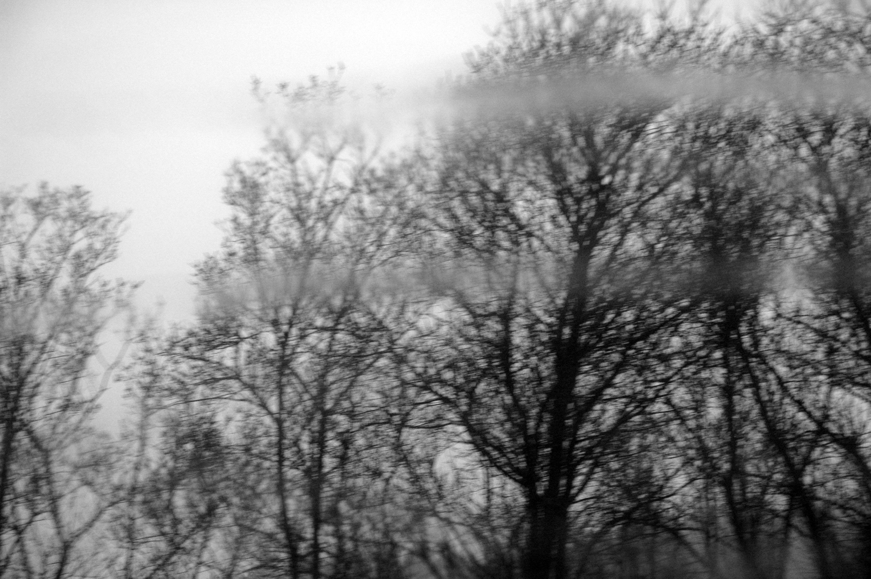 Über Land #9, 30×45 cm, 2009